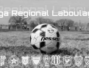 Liga Regional: Están los semifinalistas sin equipos de Laboulaye