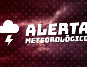 Alerta Meteorológica para el sur de Córdoba por tormentas fuertes