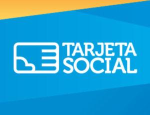 Mañana Miércoles 14 están disponibles los fondos de la Tarjeta Social