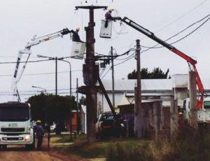 FEL Energía eléctrica: Corte programado