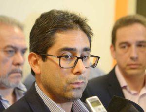El ministro de Salud confirmó 5 nuevos casos de Coronavirus en cordoba