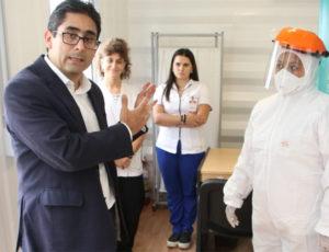 El Comité de acción sanitaria confirmó cinco nuevos casos de COVID-19 en Córdoba
