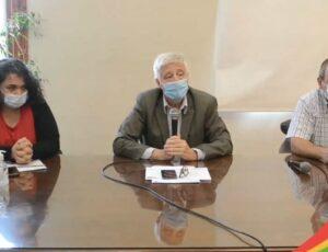 Laboulaye: Suspenden eventos públicos por dos semanas